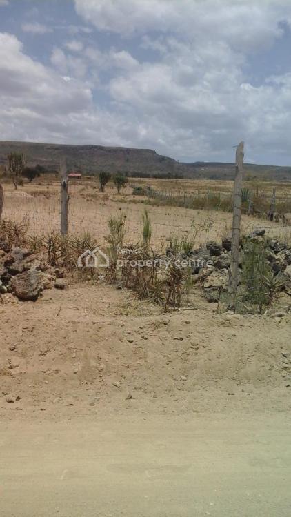 2 and a Half Acres Fronting Nakuru-nairobi Highway  in Elementaita, Naivasha East, Nakuru, Commercial Land for Sale