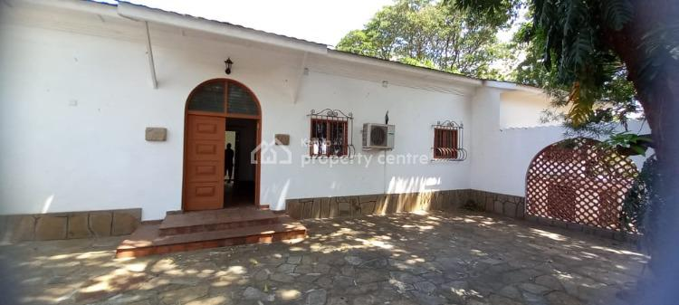 3br Bungalow with an Sq  in Nyali. Hr35, Nyali, Mombasa, House for Rent
