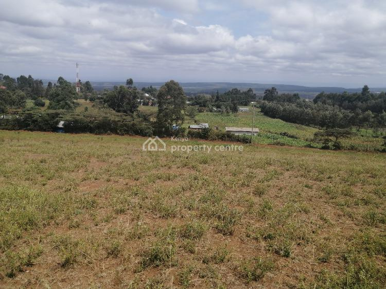 Three Acres of Prime Land  in Kibiko Ngong, Kibiko, Ngong, Kajiado, Mixed-use Land for Sale