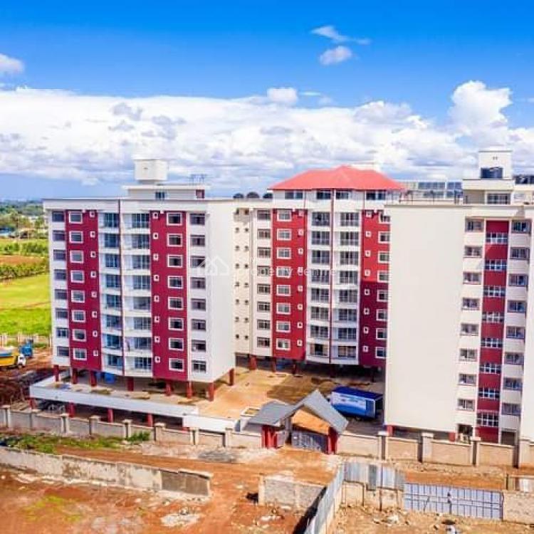 2 Executive Bedroom Apartment in Kiambu Road, Kimabu Road,greenzone, Thika, Kiambu, Apartment for Sale
