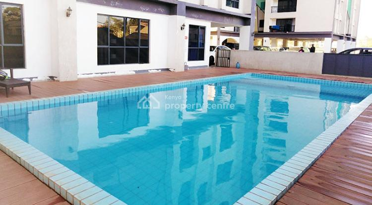 3 Bedroom Apartment with Excellent Facilities, Rose Avenue,, Kilimani, Nairobi, Apartment for Sale