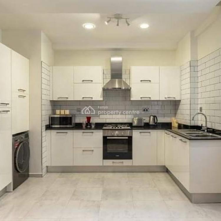 Fully Furnished 2 Bedroom Apartment in Riverside, Riverside, Westlands, Nairobi, Apartment for Sale