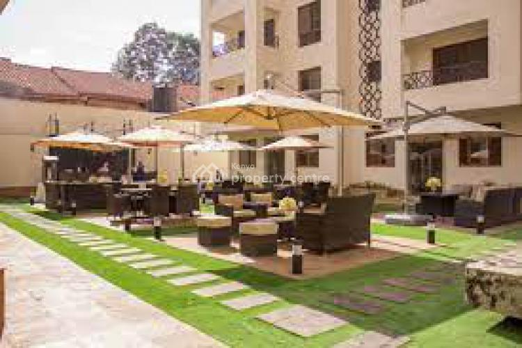 3 Bedroom Apartment with Excellent Facilities in Kileleshwa, Mandera Road, Kileleshwa, Nairobi, Apartment for Sale