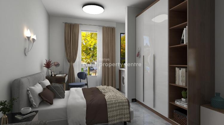 Studio Apartment at Kilimani, Wood Evenue, Kilimani, Nairobi, House for Sale