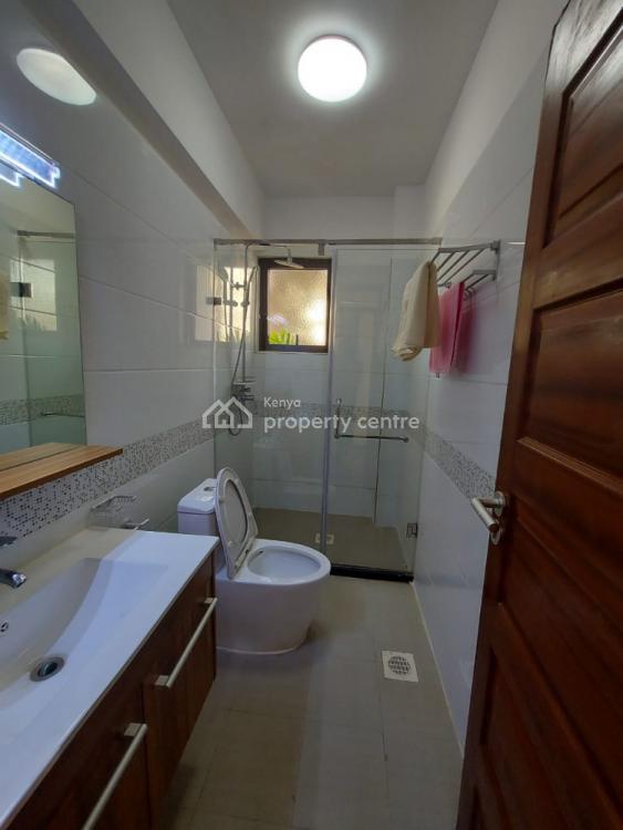 3 Bedroom Apartment with Dsq in Kileleshwa, Muigori  Road,off Othaya Road, Kileleshwa, Nairobi, Apartment for Sale
