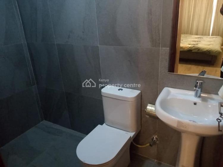 Spacious 2 Bedroom Apartment in Kilimani, Kindaruma Road, Kilimani, Nairobi, Apartment for Sale
