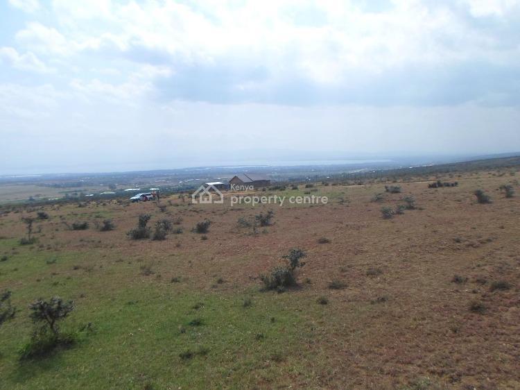 50*100 Plot in Naivasha Mirera with a Great Lake View., Old Naivasha, Viwandani (naivasha), Nakuru, Residential Land for Sale