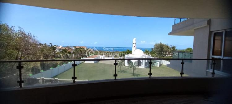 3br Apartment  in Nyali Behind City Mall. Ar93, Nyali, Mombasa, Apartment for Rent