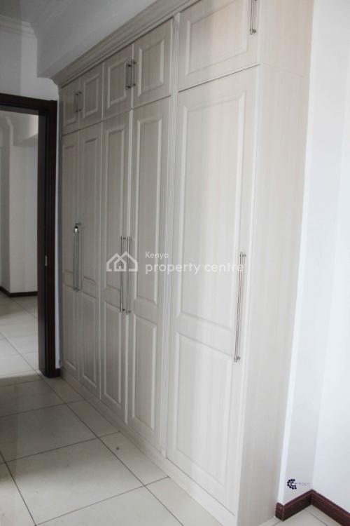 Westlands 3 Bedroom Fully Furnished Apartment, Westlands, Westlands, Nairobi, Apartment for Rent