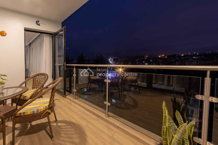 Lavington 2 Bedroom Fully Furnished Apartment, Lavington, Lavington, Nairobi, Apartment for Rent