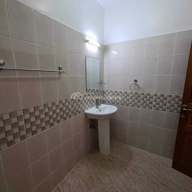 Well Developed 3 Bedroom Apartment, 1st Avenue, Nyali, Mombasa, Apartment for Rent