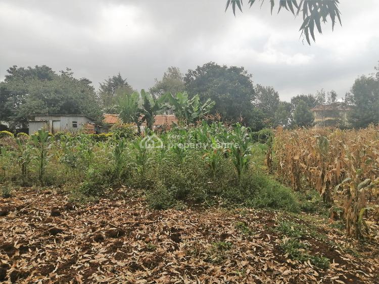 Joint Venture Opportunity in Ngong Town, Ngong, Ngong, Kajiado, Mixed-use Land Joint Venture