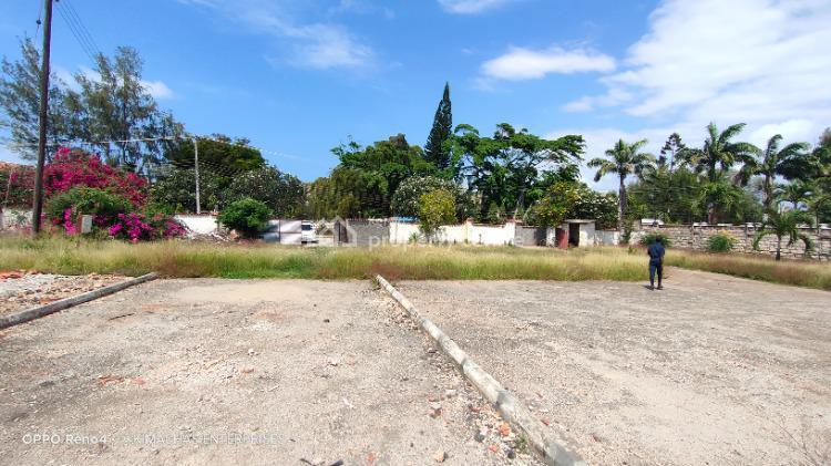 1/4 Prime Plot in Old Nyali, Moyne Drive Nyali, Nyali, Mombasa, Residential Land for Sale