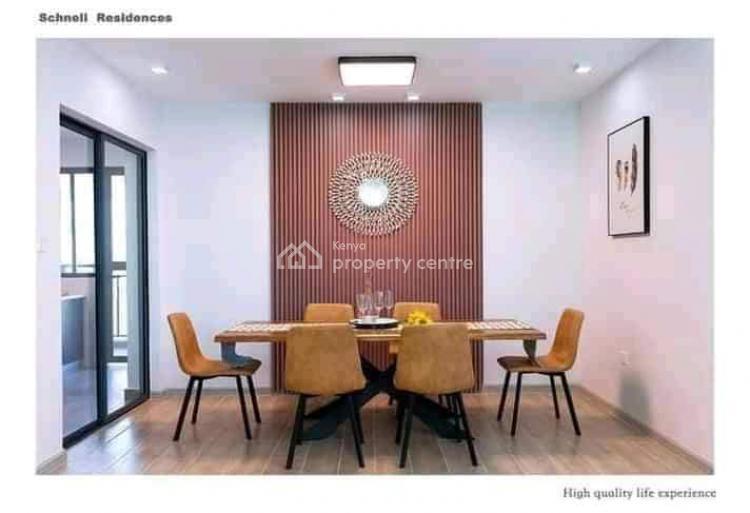 Luxury Newly Done 2 and 3 Br Apartments, Mombasa Road, Syokimau/mulolongo, Machakos, Apartment for Sale