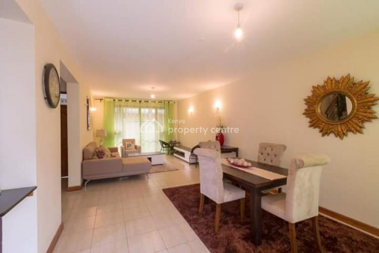 4 Bedroom Townhouse with Dsq, Bamboo Street, Ruiru, Kiambu, Townhouse for Sale