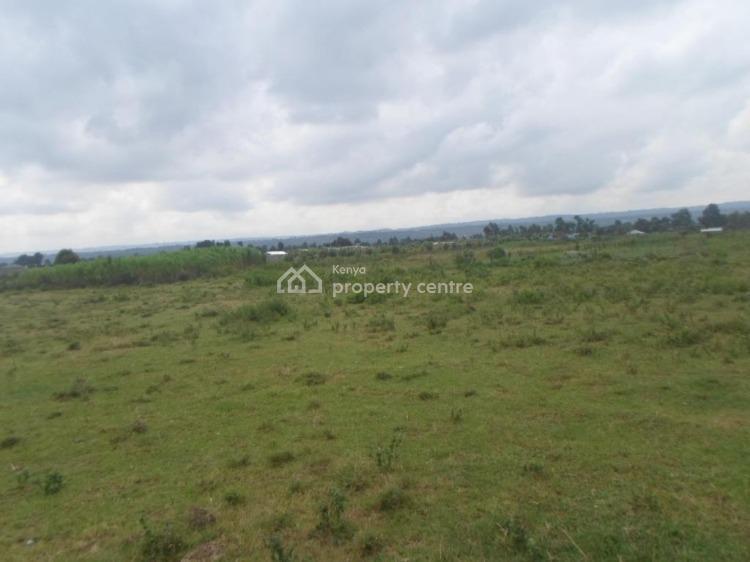 1/8 an Acre in Naivasha Behind Keroche Factory., 0ld Naivasha, Viwandani (naivasha), Nakuru, Residential Land for Sale