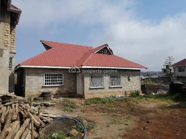 Three Bedrooms Bungalow in Kibiko Ngong, Kibiko, Ngong, Kajiado, Detached Bungalow for Sale
