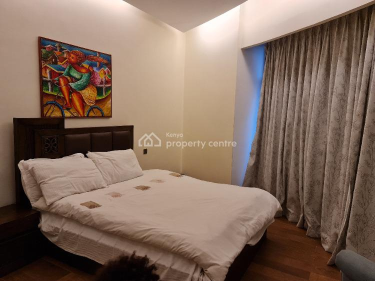 Luxurious 2 Bedroom Apartment, Church Road, Westlands, Nairobi, Apartment for Rent