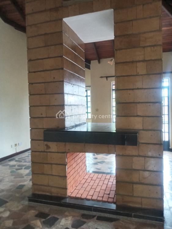 5 Bedrokm Town House in Lavington, Lavington, Nairobi, Townhouse for Rent