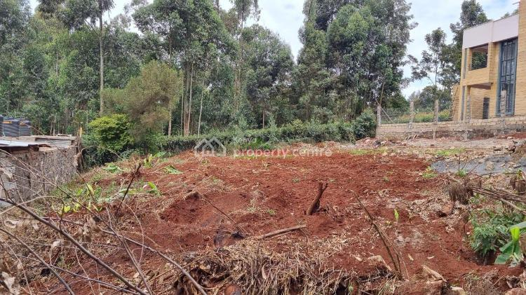 1/4 Acre Plot, Ondiri, Kikuyu, Kiambu, Residential Land for Sale