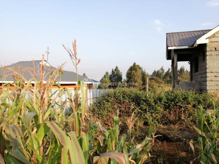 Prime Residential Plot in Kikuyu, Kamangu., Kamangu, Kikuyu, Kiambu, Residential Land for Sale