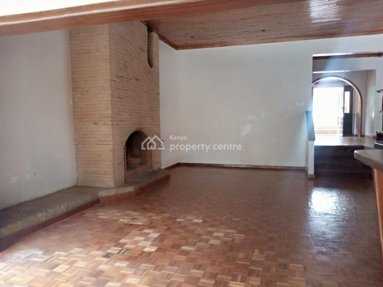 Beautiful 4 Bedrooms in Loresho, Loresho, Loresho, Westlands, Nairobi, Townhouse for Rent