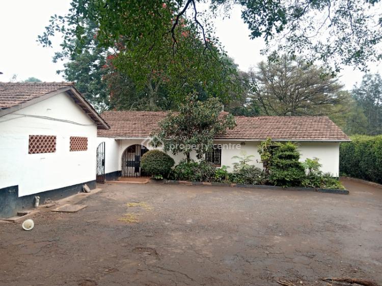 Lovely 4 Bedrooms in Loresho, Loresho, Loresho, Westlands, Nairobi, Detached Bungalow for Rent
