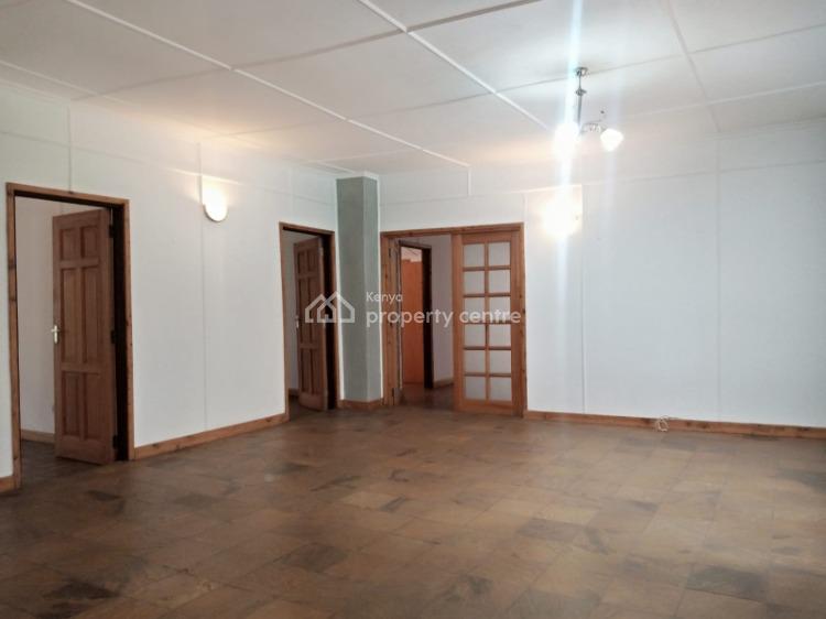 Lovely 4 Bedrooms in Kilimani, Kilimani, Kilimani, Nairobi, Detached Bungalow for Rent