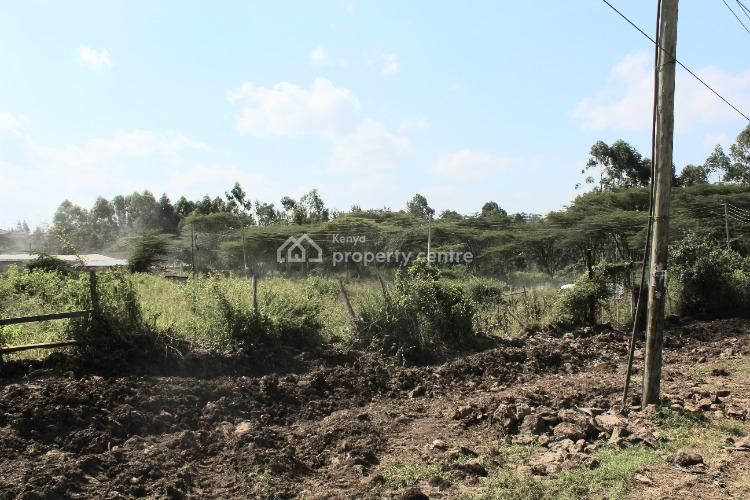 Quatre Acre Land, Acacia Complex, Ongata Rongai., Ongata Rongai, Kajiado, Mixed-use Land for Sale