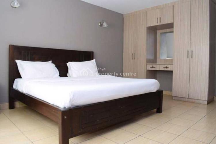2 Bedrooms Furnished and Serviced Lavington., Riara Road, Lavington, Nairobi, Apartment for Rent