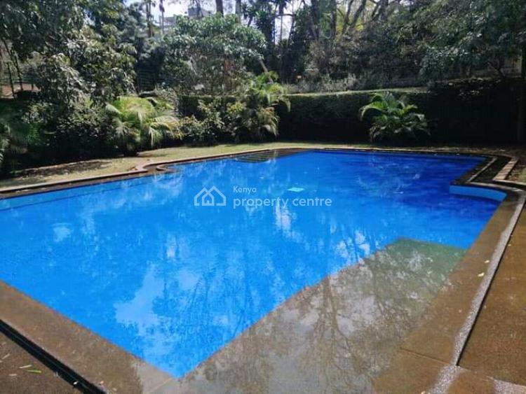 1 Bedroom Furnished and Serviced Westlands., School Lane, Westlands, Nairobi, Apartment for Rent