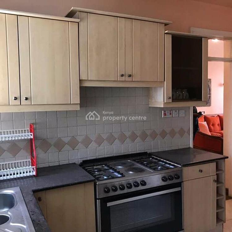 3 Bedrooms Furnished Westlands., Rhapta Road, Westlands, Nairobi, Apartment for Rent