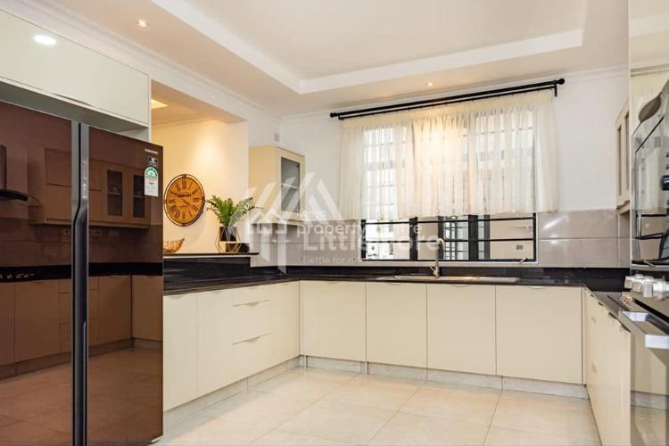 4 Bedroom Townhouse in Membley at Kes 18.25m, Membley Estate, Kiambu, Townhouse for Sale
