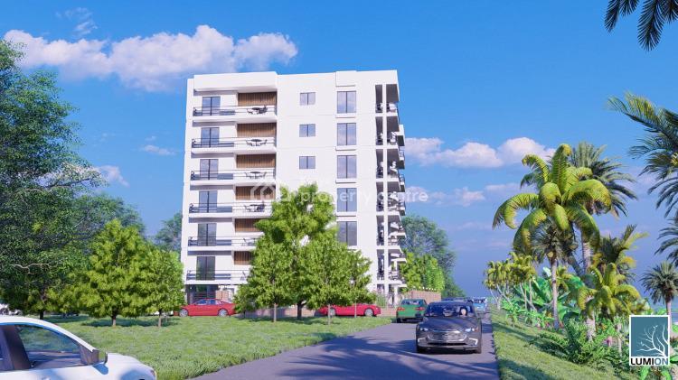Sea View 3 Bedroom Apartment with Turkish Finish, Baobaob Nyali Citymall, Nyali, Mombasa, Apartment for Sale