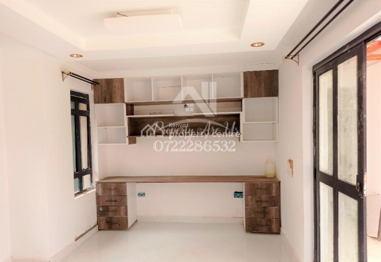 Beautiful Residential House, Ondiri, Kabarnet, Baringo, Detached Duplex for Sale