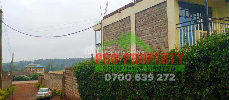 1/4 Acre, Thogoto, Kikuyu, Kiambu, Mixed-use Land for Sale