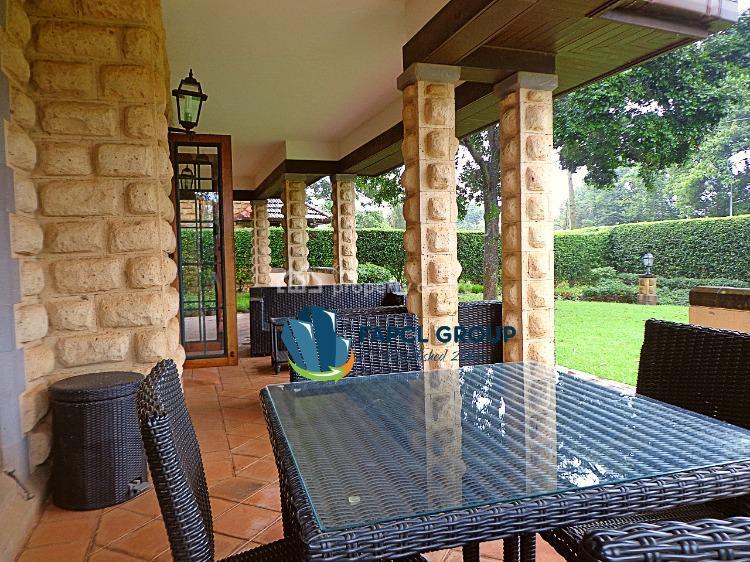 Windsor, Gated Community Homes, Kiambu Road, Runda, Westlands, Nairobi, Townhouse for Sale