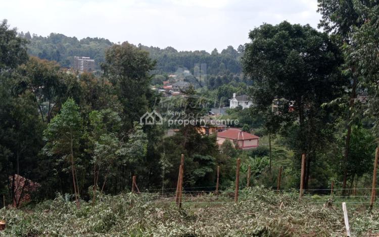 Residential Plot, Maai a Ihii, Kikuyu, Kiambu, Residential Land for Sale