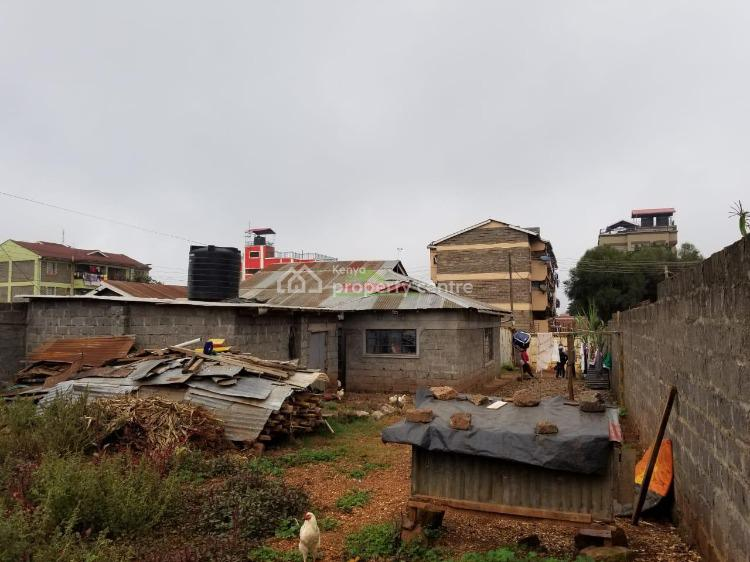 Prime Commercial Plot in Kidfarmaco., Kidfarmaco, Kikuyu, Kiambu, Commercial Land for Sale