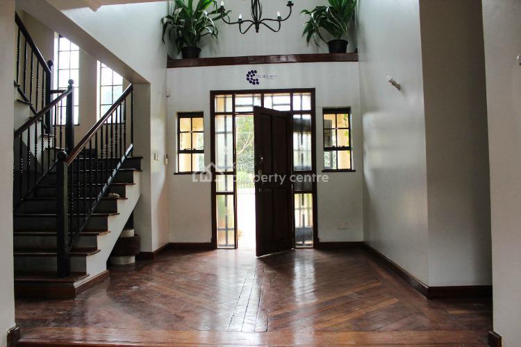 Runda 5 Bedroom House, Runda, Runda, Westlands, Nairobi, House for Rent