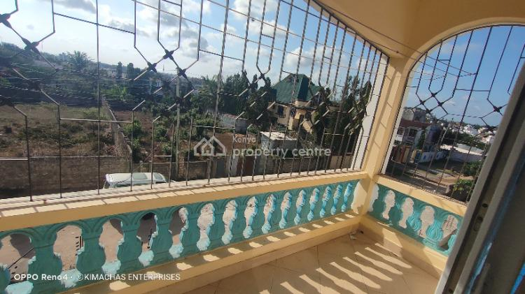 Luxurious 4 Bedroom Apartment, Links Road, Nyali, Mombasa, Apartment for Rent