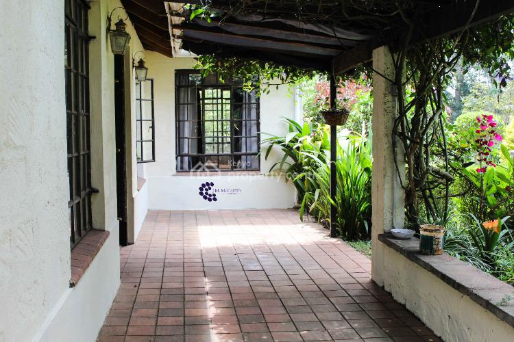 Old Muthaiga 2 Bedroom Fully Furnished Cottage, Old Muthaiga Rd, Old Muthaiga, Muthaiga, Nairobi, House for Rent