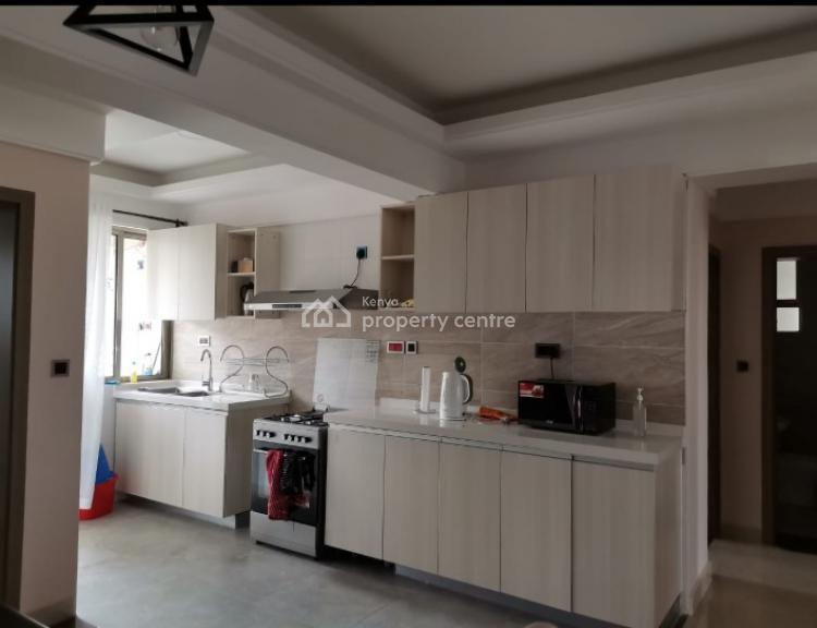 2 and 3 Bedroom Apartments in Kilimani, Kilimani, Nairobi, Apartment for Rent