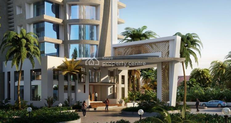 2br Nauras Apartment  in Nyali. As46, Nyali, Mombasa, Apartment for Sale