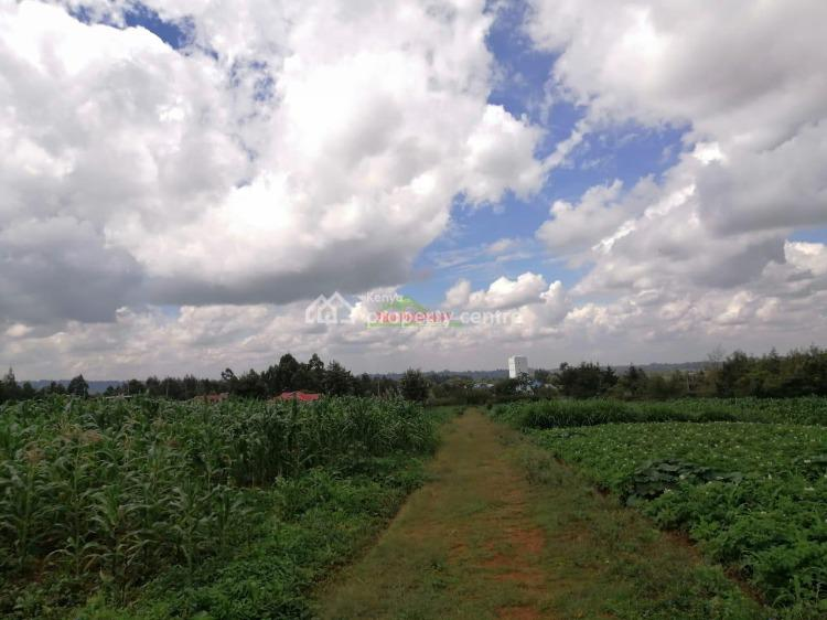 Prime Plots in Kikuyu, Kamangu., Kamangu, Kikuyu, Kiambu, Residential Land for Sale