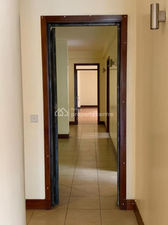 Luxury Unfurnished 4 Bedroom Ensuite Apartment, Taarifa Gardens, Parklands, Nairobi, Apartment for Rent