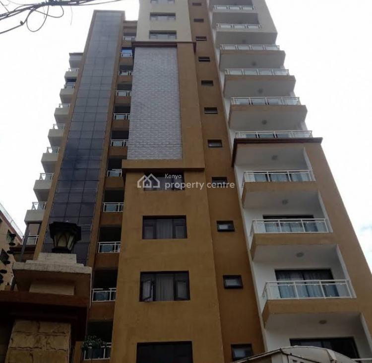 2 Bedroom Apartments on Denis Pritt Kilimani Area, Kilimani, Nairobi, Apartment for Rent