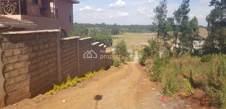 Prime 75x100 Residential in Kikuyu, Gikambura., Gikambura, Kikuyu, Kiambu, Residential Land for Sale