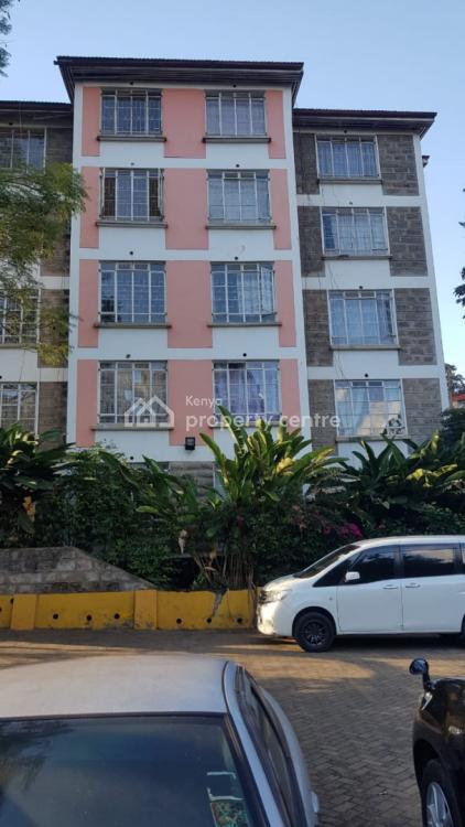 Block of Apartments, Church Road, Westlands, Nairobi, Commercial Property for Sale