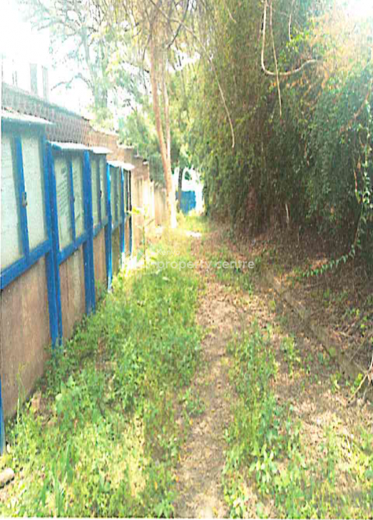 1 Acre Plot, Church Road, Westlands, Nairobi, Mixed-use Land for Sale